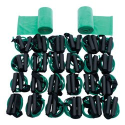 BSN Med Resistance Tube & Bands Pack