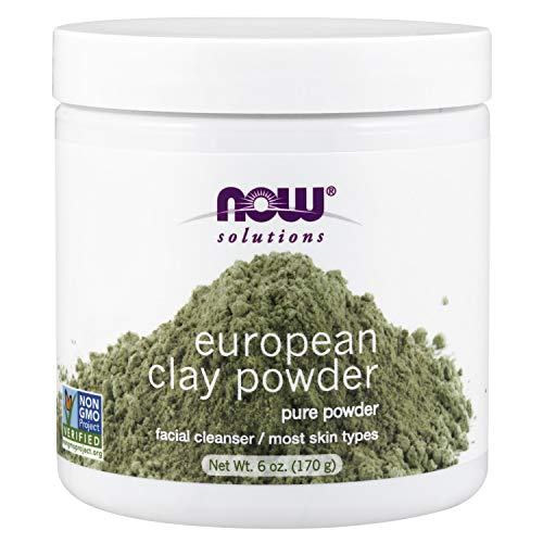 NOW Solutions European Clay