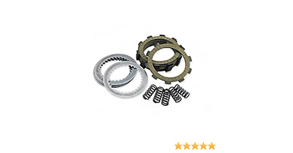 Amazon.com: Outlaw Racing ORC105 Clutch Kit Complete SUZUKI DRZ400 00-09: Automotive