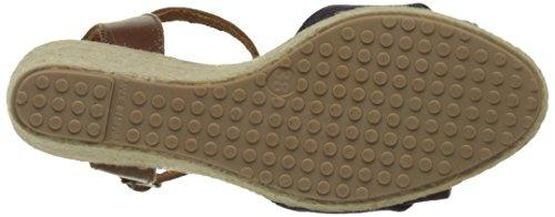 Pare Gabia Mirage - Zapatos Mujer azul (Marine)