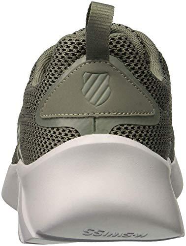 K-Swiss Men's Aeronaut Sneaker