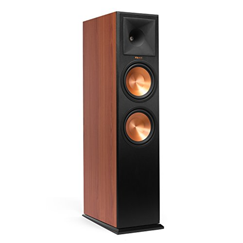 Klipsch RP-280F Floorstanding Speaker - Cherry (Each)