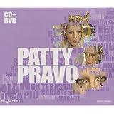 Patty Pravo [1 CD + 1 DVD]