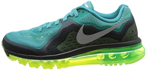 e64d64a45c064 Nike Air Max 2014 Womens Running Shoes 621078-415 - Buy Online in ...