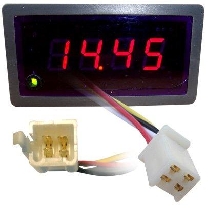 Air Fuel Mixture Meter - 6