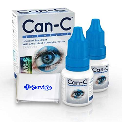 Can C Eye Drops Count Treatment product image