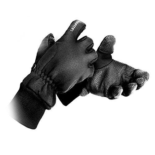 Matin 4 Layer finger Shooting Glove LSG20 XLarge