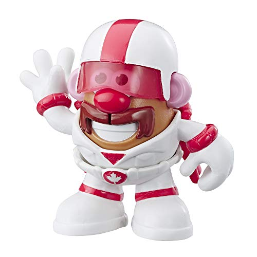 Mr Potato Head Disney/Pixar Toy Story 4 Duke Caboom Mini Figure Toy for Kids Ages 2 & Up ()
