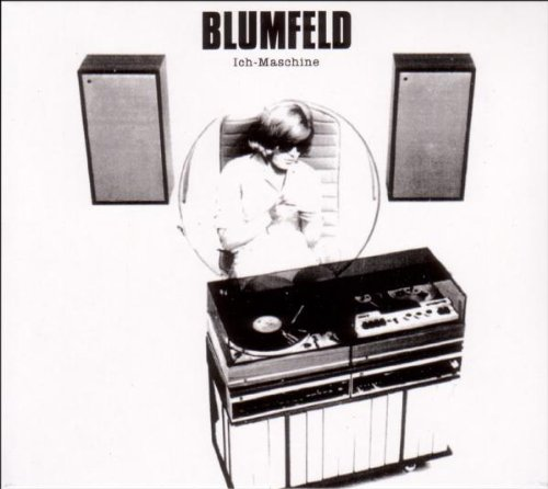 Blumfeld: Ich-Maschine (Audio CD)