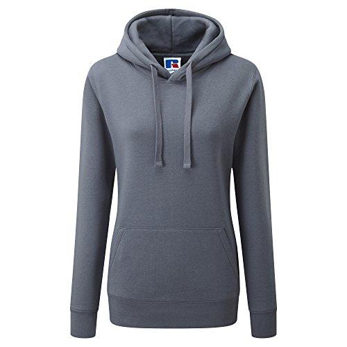 Authentic Hooded Sweatshirt - 2