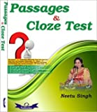 PASSAGE & CLOZE TEST