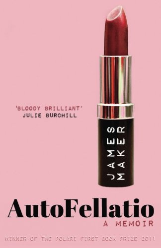 Morrissey New York Dolls - AutoFellatio: A Memoir