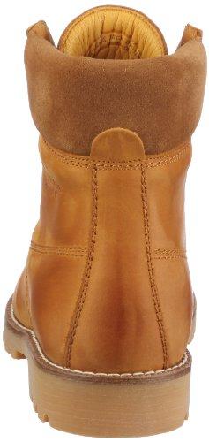 Vermont Stiefeletten Kurzschaft Classics gefüttert JACK Gelb Vintage Stiefel Kalt Herren amp; PANAMA nC5zgxqpn