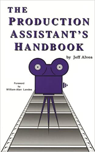 Book The Production Assistant's Handbook