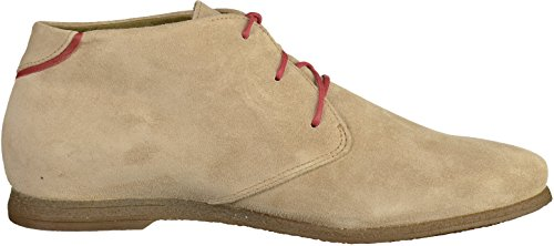 Think! Damen Shua Derby Beige(Sand)