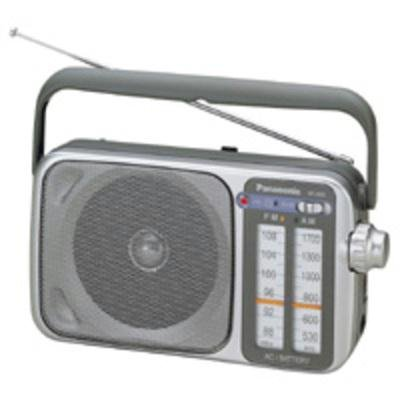 panasonic-rf-2400-am-fm-radio-silver