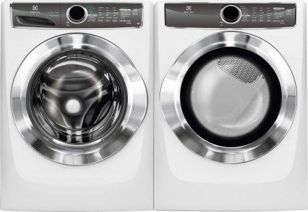 Electrolux Laundry EFLS617SIW EFME617SIW Electric product image