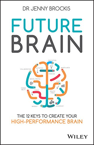 Future Brain: The 12 Keys to Create Your High-Performance Brain (12 Step Digital Key)