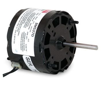 Dayton 3M537 Electric Motor Model by Dayton