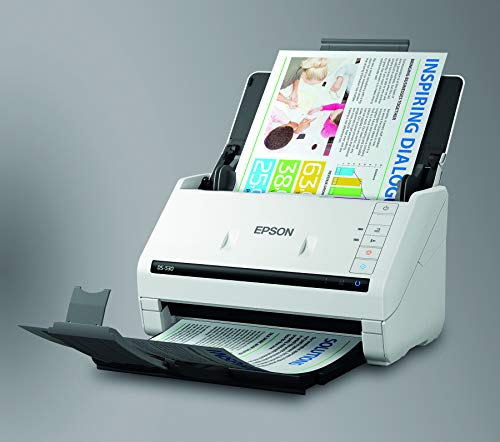 Epson DS-530 Document Scanner