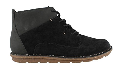 CLARKS - Womens Tamitha Key Low Boot, Size: 8 B(M) US, Color: Black