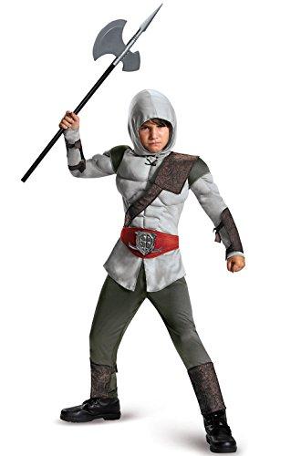 Memem (Kids Assassin Costumes)
