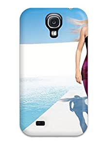 Cute High Quality Galaxy S4 Sienna Miller Wide Case by runtopwell