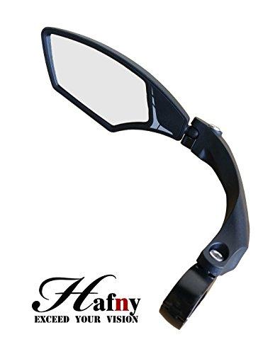 Hafny Handlebar Mirror Blast resistant HF MR095 product image