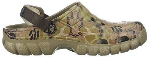 Pictures of Crocs Offroad Sport Kryptek Highlander Clog B(M) US 3