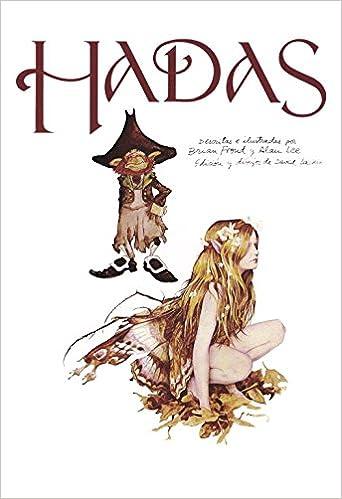 Hadas (Libros ilustrados): Amazon.es: Varios Autores: Libros