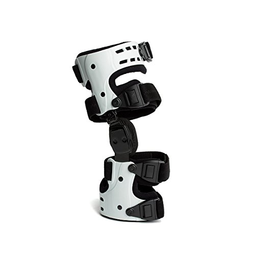 Orthomen OA Unloading Knee Brace for Osteoarthritis Lateral Off Loader Support - Size: Right by Orthomen (Image #1)