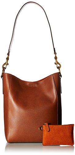 Harness Handbag Leather Rust FRYE Bucket Hobo TqSHB
