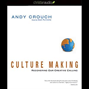 Culture Making Hörbuch