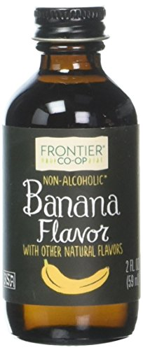 Frontier Banana Flavor - 2 fl oz