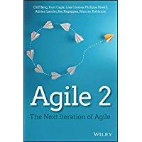 Agile 2: The Next Iteration of Agile (English Edition)