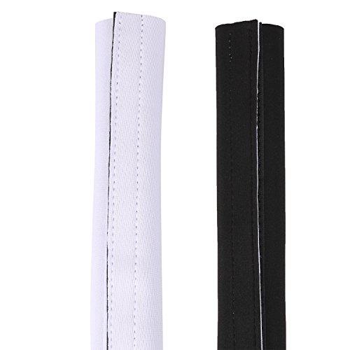 NEWSTYLE Cable Management Sleeve Organizer product image