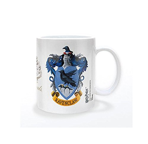 Harry Potter Ravenclaw Crest Official product image
