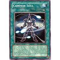 Yu-Gi-Oh! - Common Soul (POTD-EN045) - Power of The Duelist - 1st Edition - Common
