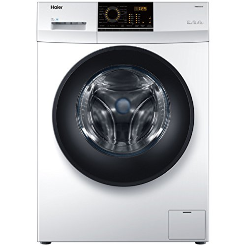 Haier HW60-12829 Lavatrice slim: Amazon.it