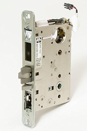 - Corbin Russwin ML20906 LL 626 SAF Electric Mortise Lock, 10