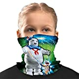 WWcc5Zdia5 Stay-Puft Marshmallow-Man Child Scarf