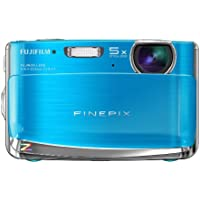Fujifilm FinePix Z70 12 MP Digital Camera with 5x Optical...