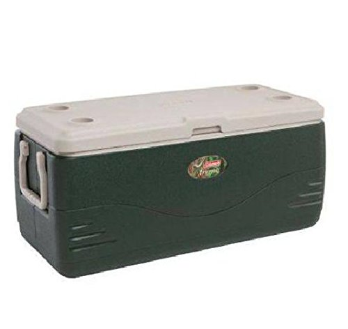 Coleman Xtreme 150 Cooler Green