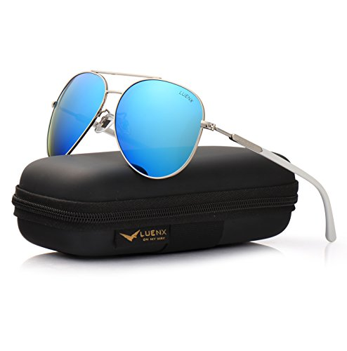 Women's Eyewear Sunglasses Women Polarized Aviator Sun Glasses - 6