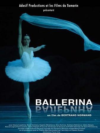 Ballerina Plakat Movie Poster (11 x 17 Inches - 28cm x 44cm) (2006 ...