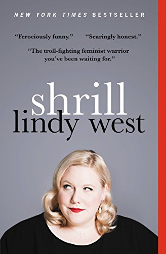 Shrill: Notes from a Loud Woman PDF