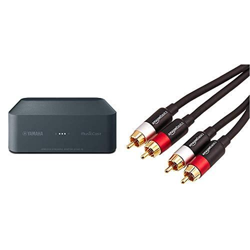 Yamaha Wxad10 Wireless Streaming Adapter Buy Online In