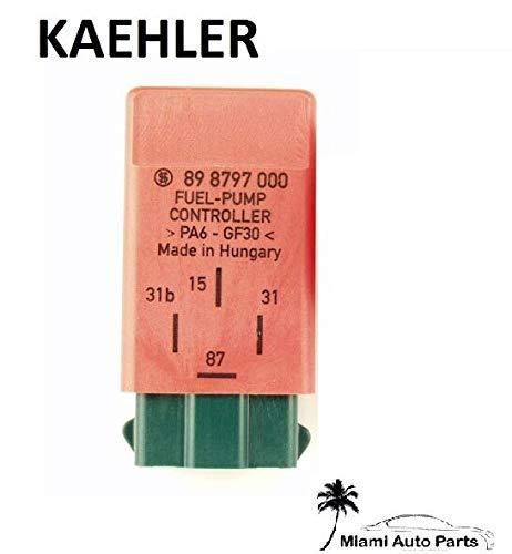 Volvo 850 C70 V70 Fuel Pump Relay (4 Prong) KAEHLER 9434225 Brand New