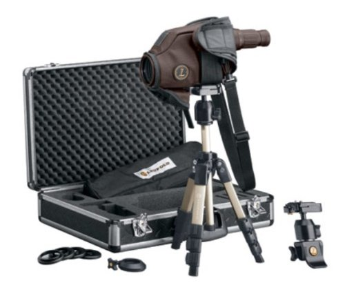 Amazon Leupold GR HD Spotting Scope Kit Brown 12 40 x 60mm