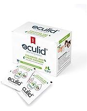Oculid® Kirpik Dibi ve Goz Temizleme Mendili 20li
